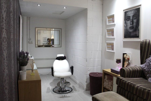 The Ezina Sanctuary Salon in Witney