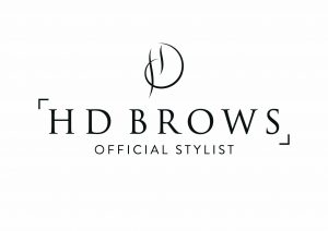 HD Brows Official Stylist Logo