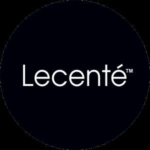 Lecente Logo