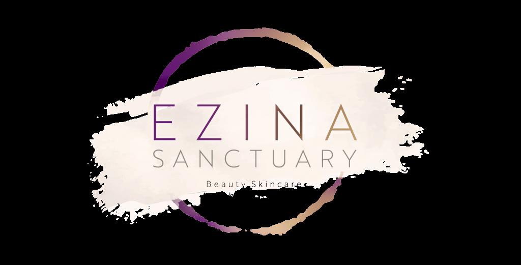 Ezina Sanctuary Logo